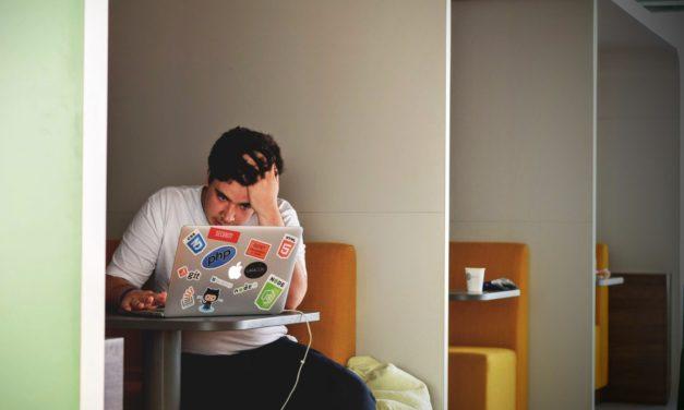 《吉米教你用》EaseUS Data Recovery Wizard for Mac來救回你誤刪的檔案
